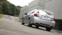 Subaru Impreza WRX STI 2011 - Immagine: 62
