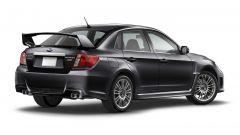 Subaru Impreza WRX STI 2011 - Immagine: 64