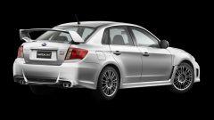 Subaru Impreza WRX STI 2011 - Immagine: 66