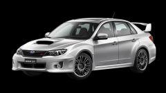 Subaru Impreza WRX STI 2011 - Immagine: 67