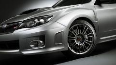 Subaru Impreza WRX STI 2011 - Immagine: 68