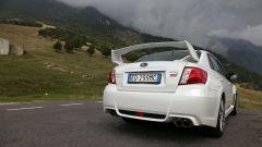 Subaru Impreza WRX STI 2011 - Immagine: 1