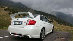 Subaru Impreza WRX STI 2011 - Immagine: 18