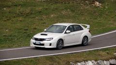 Subaru Impreza WRX STI 2011 - Immagine: 13