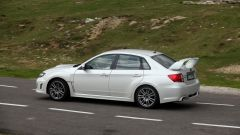 Subaru Impreza WRX STI 2011 - Immagine: 12