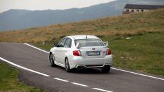 Subaru Impreza WRX STI 2011 - Immagine: 11
