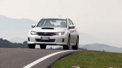 Subaru Impreza WRX STI 2011 - Immagine: 10