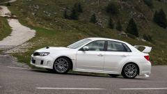 Subaru Impreza WRX STI 2011 - Immagine: 9