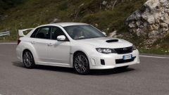 Subaru Impreza WRX STI 2011 - Immagine: 6