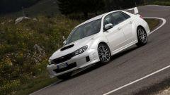 Subaru Impreza WRX STI 2011 - Immagine: 5