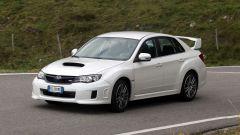 Subaru Impreza WRX STI 2011 - Immagine: 20