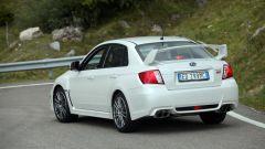 Subaru Impreza WRX STI 2011 - Immagine: 31