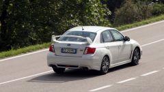 Subaru Impreza WRX STI 2011 - Immagine: 32