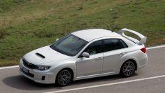 Subaru Impreza WRX STI 2011 - Immagine: 33