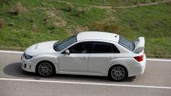 Subaru Impreza WRX STI 2011 - Immagine: 34