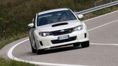 Subaru Impreza WRX STI 2011 - Immagine: 35