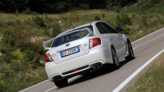 Subaru Impreza WRX STI 2011 - Immagine: 36