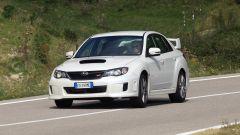 Subaru Impreza WRX STI 2011 - Immagine: 37