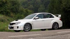 Subaru Impreza WRX STI 2011 - Immagine: 30