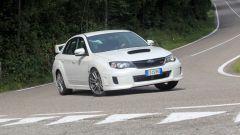 Subaru Impreza WRX STI 2011 - Immagine: 28