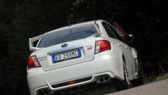 Subaru Impreza WRX STI 2011 - Immagine: 27