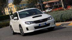 Subaru Impreza WRX STI 2011 - Immagine: 25