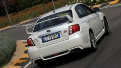 Subaru Impreza WRX STI 2011 - Immagine: 24