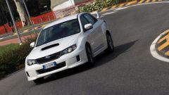 Subaru Impreza WRX STI 2011 - Immagine: 23