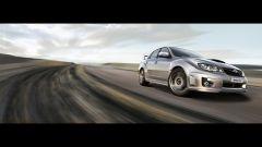Subaru Impreza WRX STI 2011 - Immagine: 22