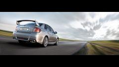 Subaru Impreza WRX STI 2011 - Immagine: 21