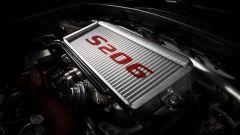 """Subaru Impreza WRX STI """"S206"""" - Immagine: 30"""