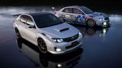 """Subaru Impreza WRX STI """"S206"""" - Immagine: 3"""
