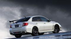 """Subaru Impreza WRX STI """"S206"""" - Immagine: 1"""
