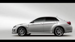 """Subaru Impreza WRX STI """"S206"""" - Immagine: 6"""