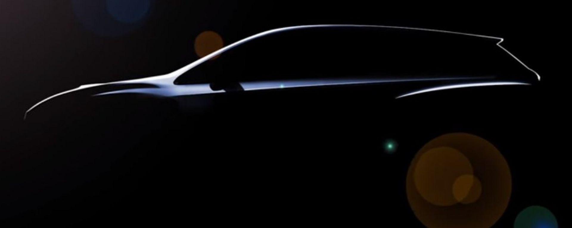 Subaru: la Levorg STi sarà lanciata in estate in Giappone