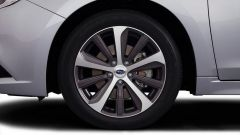Subaru Legacy 2015 - Immagine: 5