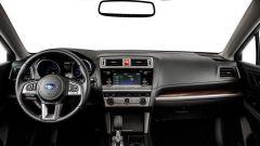 Subaru Legacy 2015 - Immagine: 2
