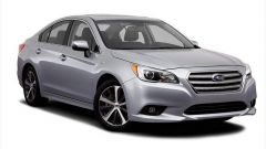 Subaru Legacy 2015 - Immagine: 3