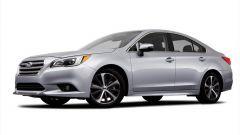 Subaru Legacy 2015 - Immagine: 1
