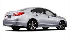 Subaru Legacy 2015 - Immagine: 4