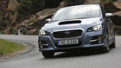 Subaru Levorg - Immagine: 3