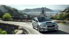 Subaru Levorg - Immagine: 5
