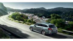 Subaru Levorg - Immagine: 6