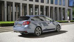 Subaru Levorg - Immagine: 13