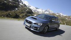 Subaru Levorg - Immagine: 8