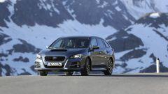 Subaru Levorg - Immagine: 9