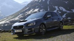 Subaru Levorg - Immagine: 14