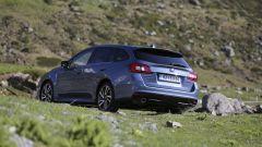 Subaru Levorg - Immagine: 15
