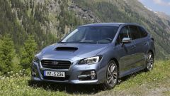 Subaru Levorg - Immagine: 16
