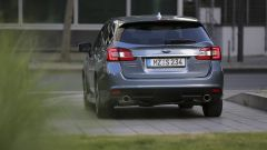 Subaru Levorg - Immagine: 17